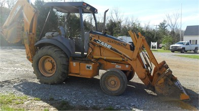 CASE 580M TURBO For Sale - 2 Listings | MachineryTrader.com ... Case M Turbo Backhoe Wiring Diagram on