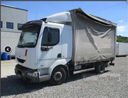 Renault Midlum 210  Usato