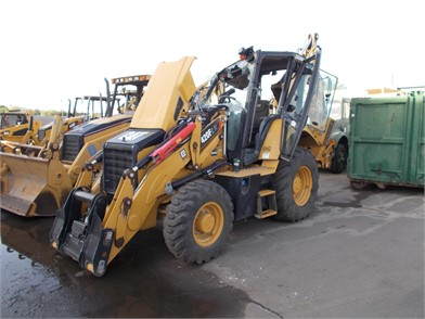 Construction Equipment Dismantled Machines By Empire Machinery