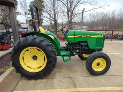 John Deere 5105 Auktionsergebnisse 111 Auflistungen Tractorhouse
