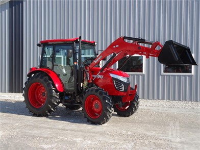 40 HP To 99 HP Tractors For Sale - 4009 Listings | MarketBook com gh