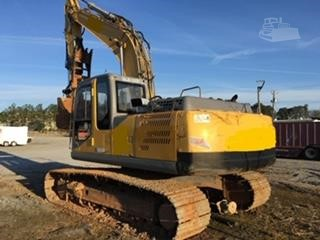 XCMG Excavators For Sale In USA - 4 Listings | MachineryTrader com