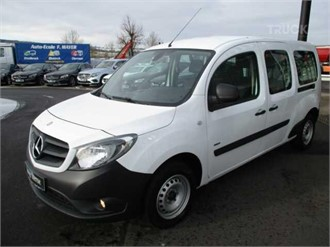 MERCEDES-BENZ CITAN 109