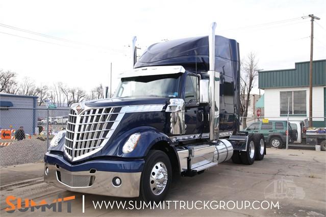 2020 INTERNATIONAL LONESTAR at TruckPaper.com ...