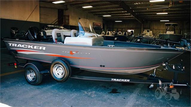 2018 TRACKER PRO GUIDE V-16 SC For Sale In Lake Charles, Louisiana