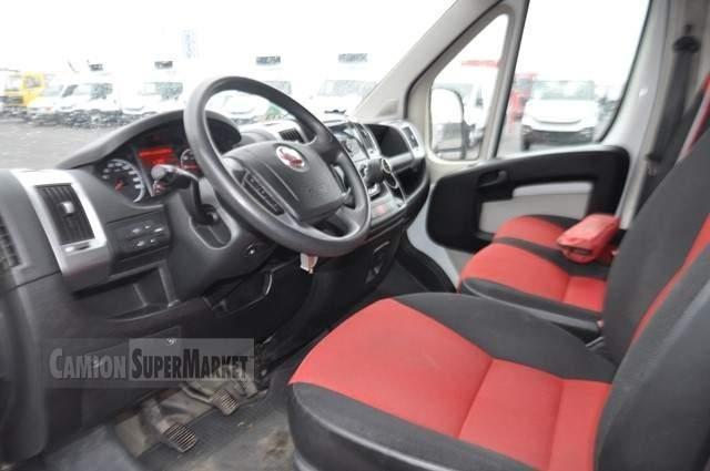 Fiat DUCATO used 2013 Veneto