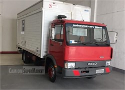IVECO 95-14  used