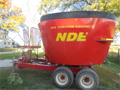 Feed/Mixer Wagon For Sale In Missouri - 66 Listings | TractorHouse