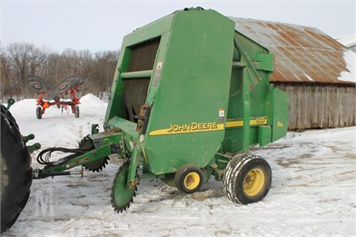 Round Balers Auction Results - 5351 Listings | MarketBook bz - Page