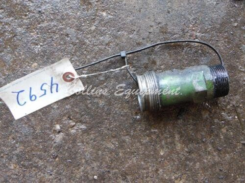JOHN DEERE DIESEL TRACTOR ENGINE OIL FILL NECK Other For Sale In Thorntown,  Indiana