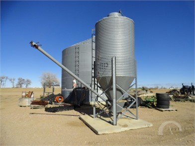 Grain Bins Auction Results - 38 Listings | AuctionTime com - Page 1 of 2
