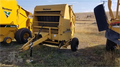 VERMEER 505 Auction Results - 37 Listings | TractorHouse com