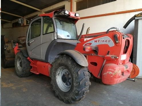 Manitou MT1840 #Used