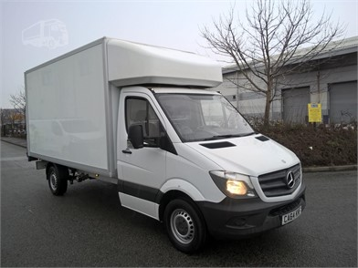 ac086bf650 2014 MERCEDES-BENZ SPRINTER 313 at TruckPaper.ie