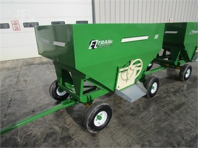 E-Z TRAIL 50 For Sale - 8 Listings | TractorHouse com - Page
