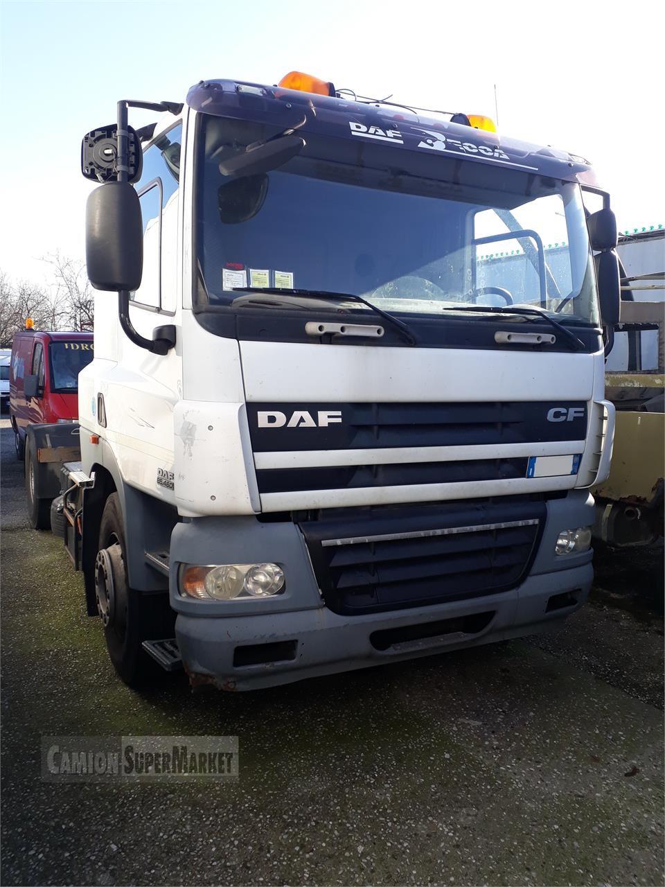 Daf CF85.460 #Used