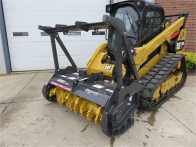 BRADCO Mulcher For Sale - 33 Listings | MachineryTrader com