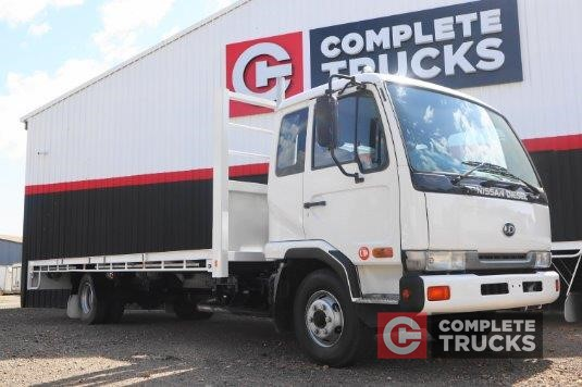 2002 Nissan Diesel UD MK190 Complete Equipment Sales Pty Ltd - Trucks for Sale