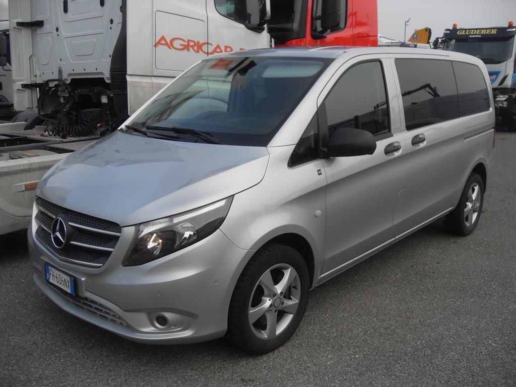 Mercedes-Benz VITO 114 Usagé