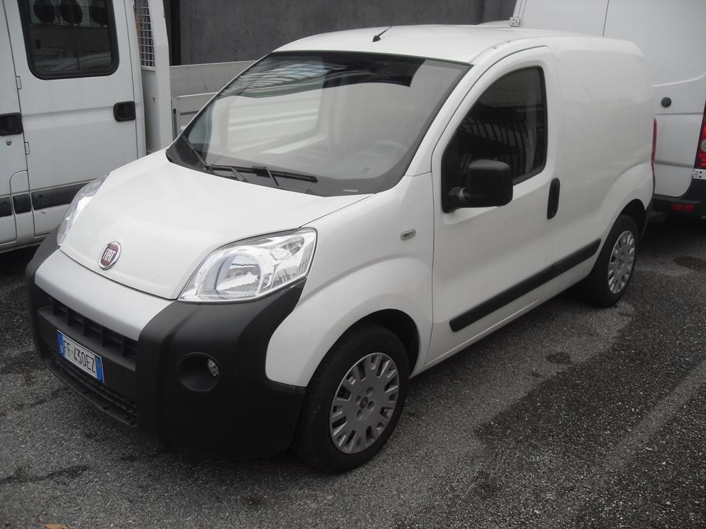 Fiat FIORINO #Used