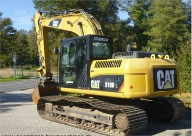 CATERPILLAR 319 For Sale - 14 Listings | MachineryTrader com - Page