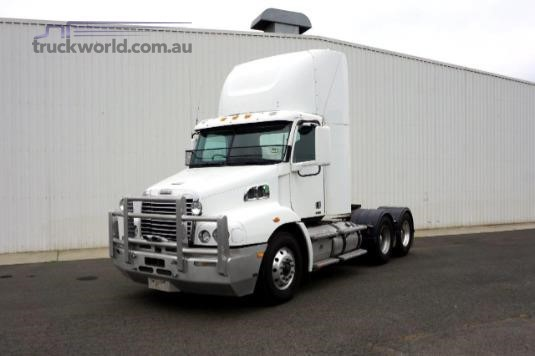 2014 Freightliner Century CST 112 - Trucks for Sale