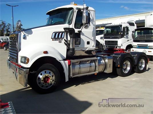 2015 Mack Trident - Truckworld.com.au - Trucks for Sale