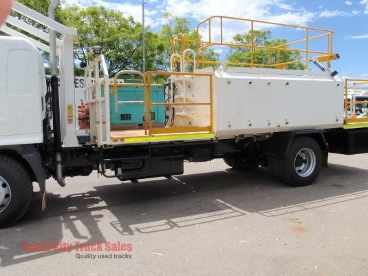 2007 Hino GD1227 South City Truck Sales - Trucks for Sale