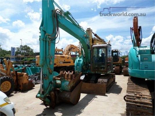 2011 Kobelco SK135SR LC-2 Heavy Machinery for Sale
