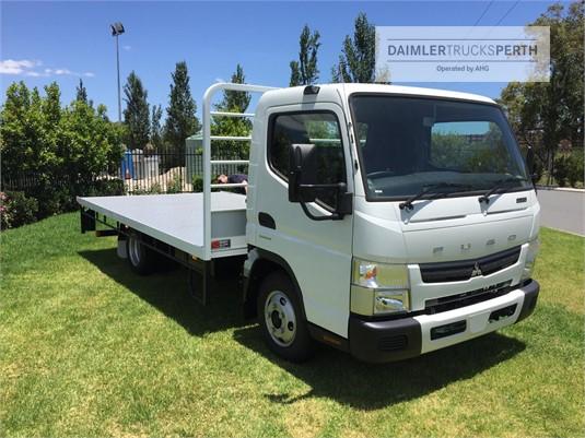 2017 Fuso Canter 615 FEB51ER3SFAC Daimler Trucks Perth - Trucks for Sale