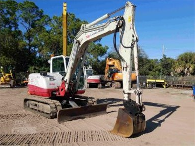 TAKEUCHI TB285 For Sale - 83 Listings | MachineryTrader com - Page 1
