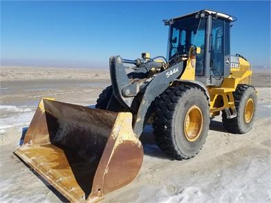 Construction Equipment For Sale In Utah - 2223 Listings