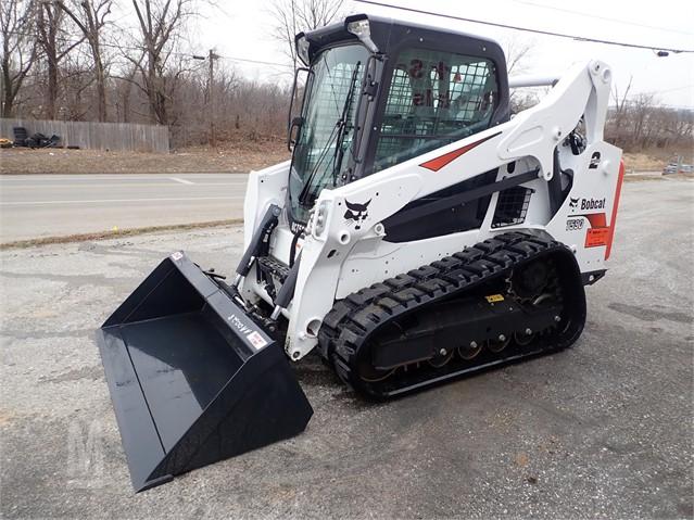 2018 BOBCAT T590 For Sale In York, Pennsylvania