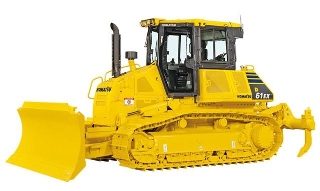 www dieselmachinery com | For Sale 2019 KOMATSU D61PX-23