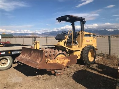 Compactors For Sale In Montana - 58 Listings | MachineryTrader com