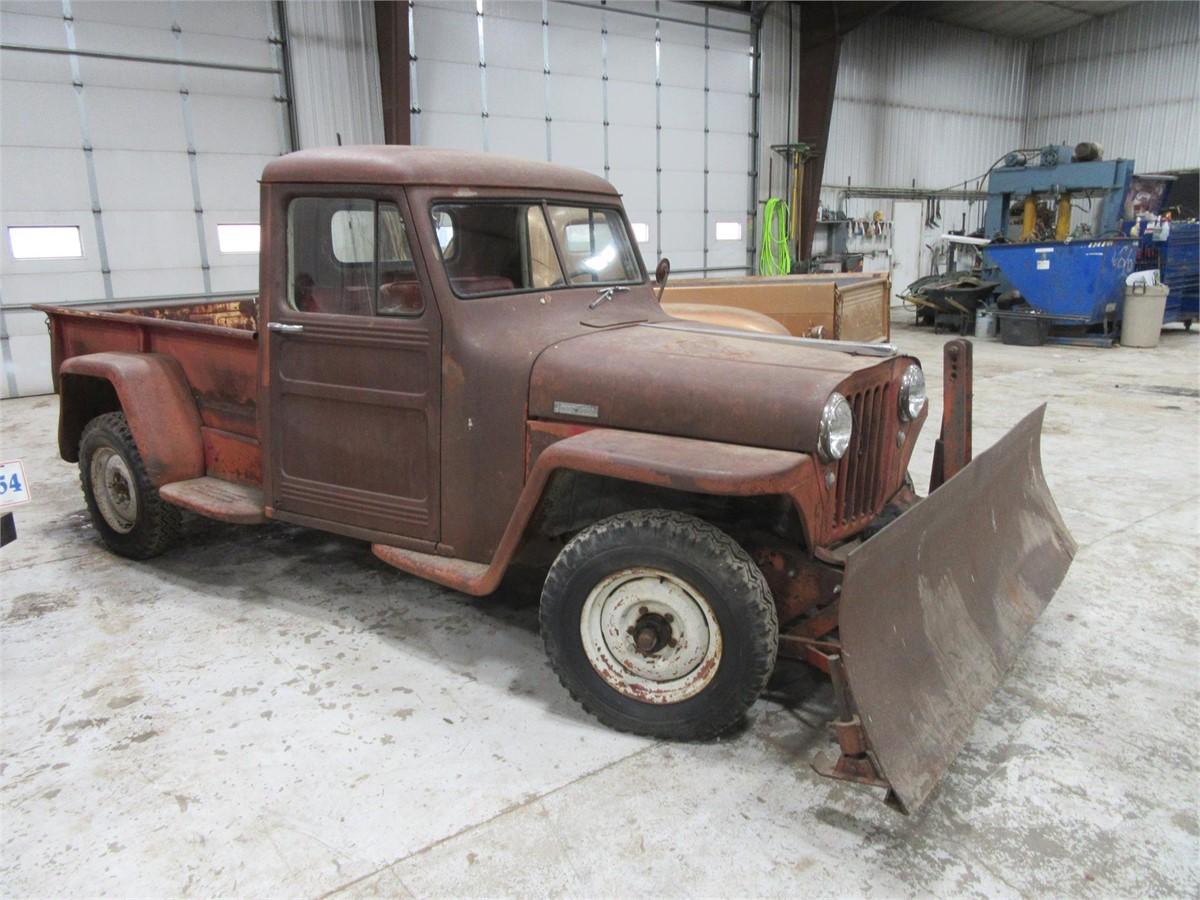 Willys Jeep For Sale >> 1948 Willys Jeep For Sale In Wayne Nebraska
