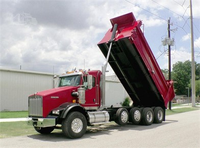 Dump Trucks For Sale In Houston Texas 347 Listings Truckpaper Com Page 1 Of 14