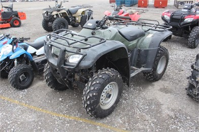2006 HONDA RANCHER 350 ATV Other Auction Results - 1