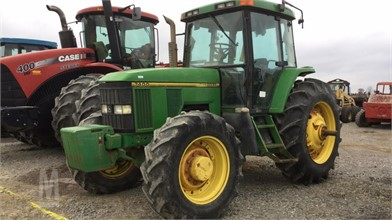 JOHN DEERE 7400 TRACTOR Other Auction Results - 1 Listings