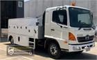 2006 Hino FD Service Vehicle