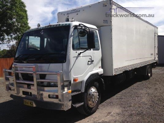 2008 UD PKC37A Trucks for Sale