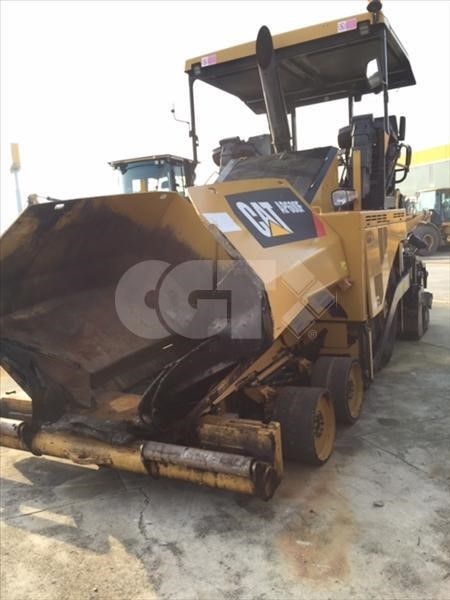 Caterpillar AP-600F #Used