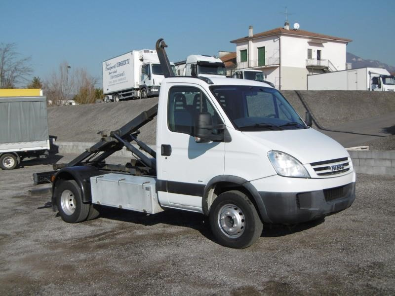 Iveco DAILY 65C18 #Used