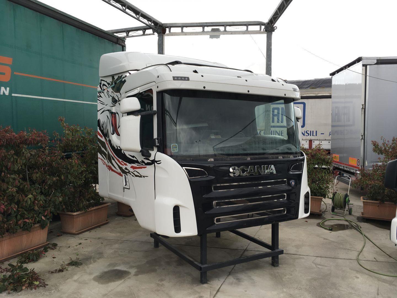 Scania SCANIA #Used