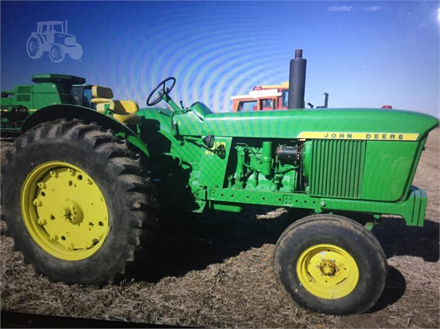 1964 JOHN DEERE 4020 For Sale In Norfolk, Nebraska