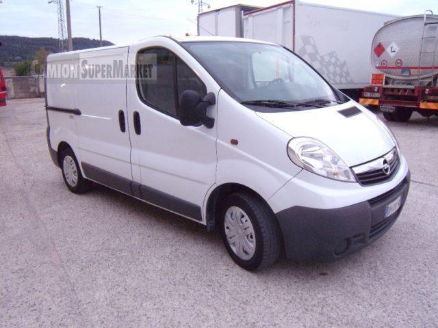 Opel VIVARO Usato 2007 Veneto