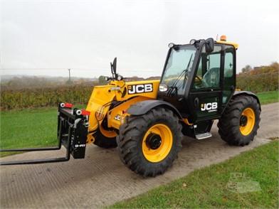 JCB 526 For Sale - 57 Listings | MachineryTrader co uk