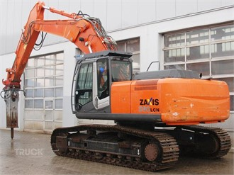HITACHI ZX280 LCN-3
