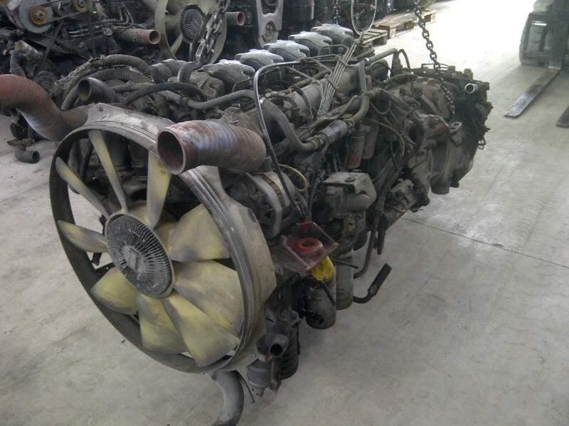 Renault PREMIUM 310, ANNO 2004, 650.000 KM #Used