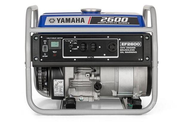 YAMAHA Generators For Sale - 21 Listings | PowerSystemsToday